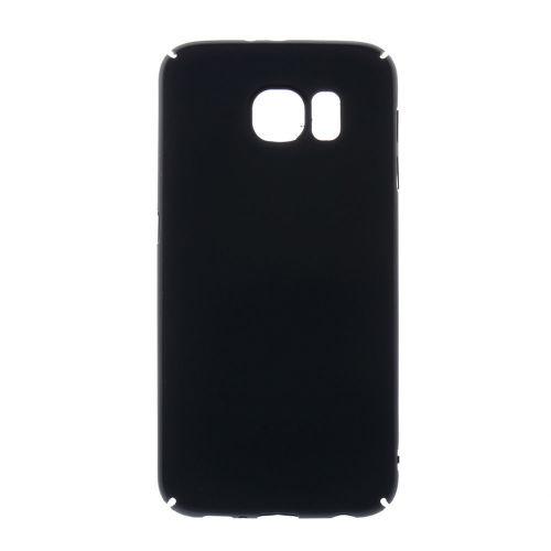 Winner Galaxy S6 čierne puzdro velvet