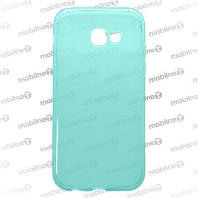 MOBILNET Samsung A5 2017 BL, Gumené púzd_1
