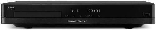 HARMAN/KARDON HD 3700/230, CD prehrávač