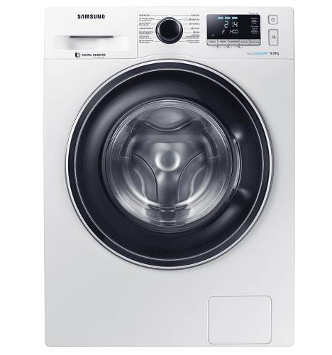 Samsung WW90J5446FW/ZE biela práčka plnená spredu