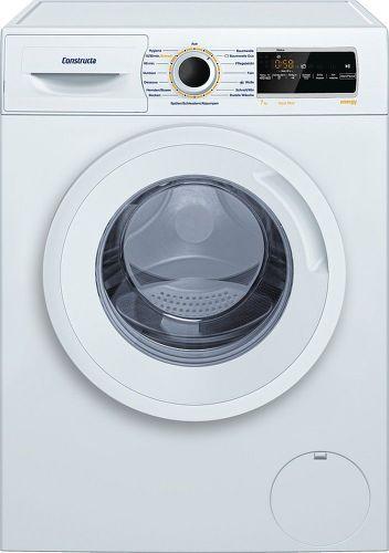 Constructa CWF14N20 biela práčka plnená spredu