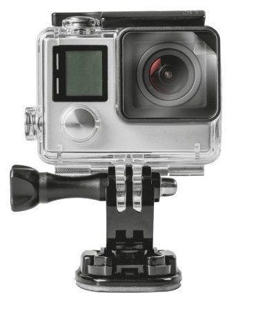 TRUST Folie 21300, Fólia pre akčné kamer