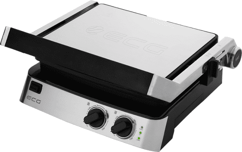 ECG KG400 Superior, Elektrický gril
