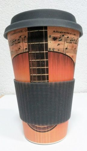 Eco Bamboo Cup - Guitar_01