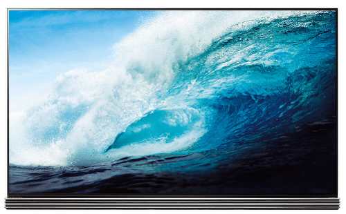 LG OLED65G7V, Televízor
