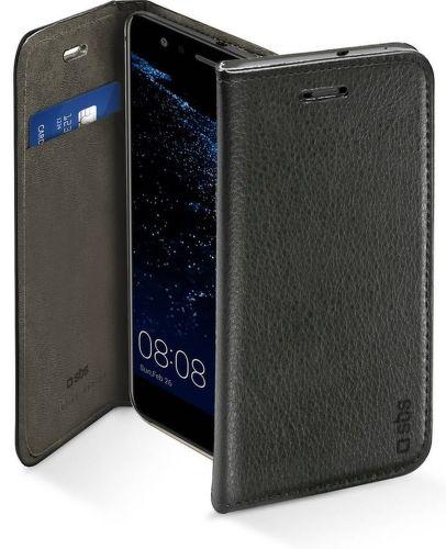 SBS Puzdro na mobil Huawei P10 Lite Black