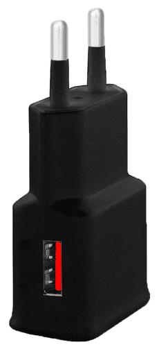 Winner Fast USB+Type C Sieťová nabíjačka