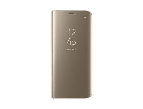 Samsung Clear View pre Galaxy S8 zlaté