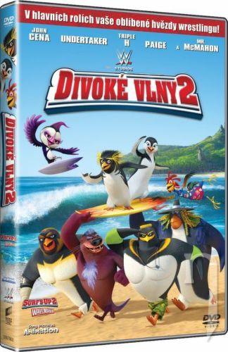 BONTON Divoké vlny 2 DVD, Film