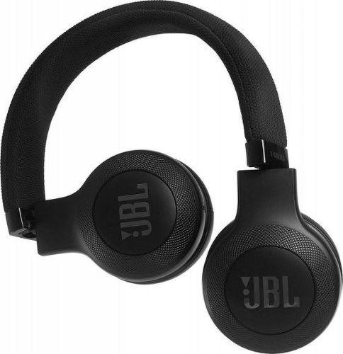 JBL E35 BLK, Slúchadlá na uší