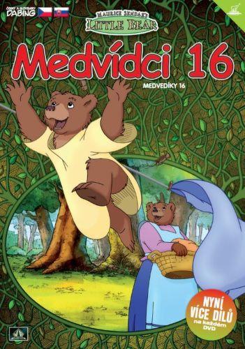 VAPET Medvídci 16