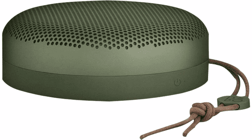 BANG & OLUFSEN BeoPlay A1 Moss GR, Repro