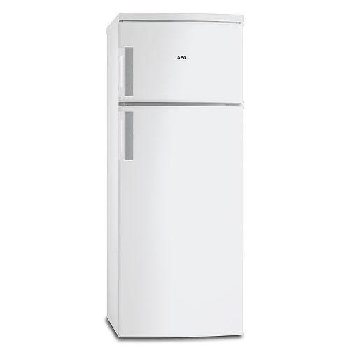 AEG RDB72321AW biela kombinovaná chladnička