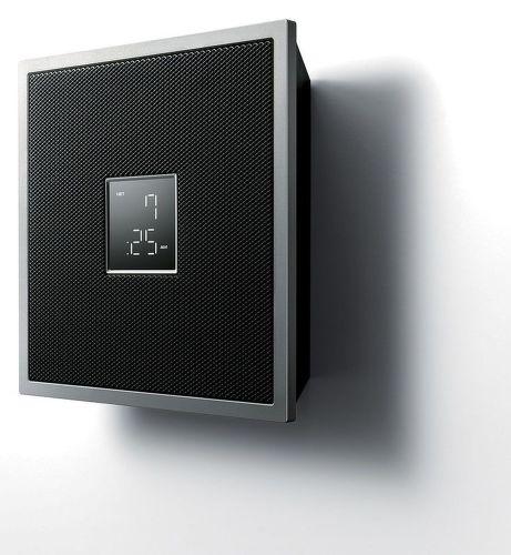 Yamaha ISX-18 DAB Wireless Black