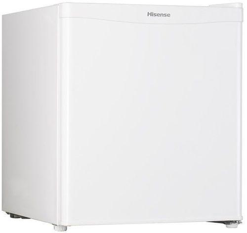 HISENSE RR55D4AW1, biela jednodverová chladnička