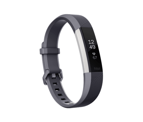 FITBIT Alta HR S GRY_01