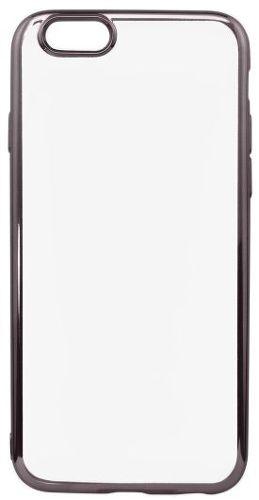 Mobilnet Gumené puzdro pre iPhone 6 (čierne)