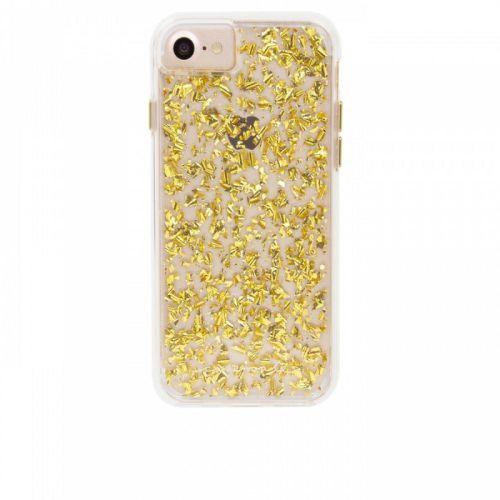 CASE-MATE iPhone 6/7 + GLD_01