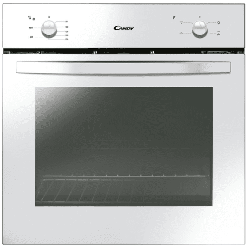 CANDY FCS 100 W, Vstavaná rúra