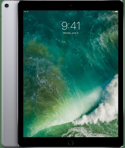 APPLE MQDA2FD/A, iPad Pro WiFi 64GB - SG