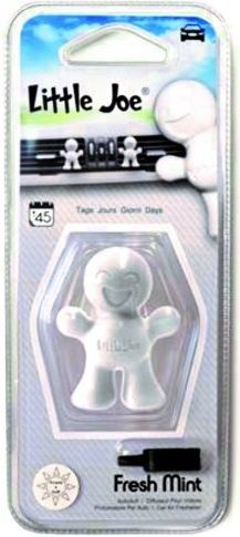 LUJSA LJ016 Fresh Mint, Osviežovač do au
