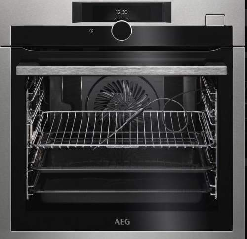 AEG Mastery SteamBoost BSE882320M_1