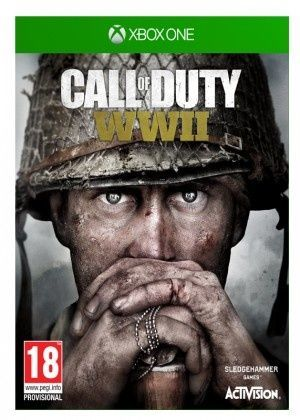 ACTIVISION Call of Duty: WWII,_01