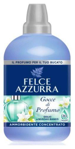 FELCE AZZURRA Giglio e Muschio B