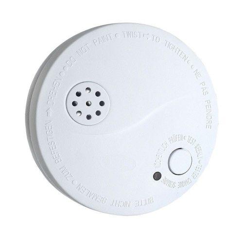 SOLIGHT 1D33, Detektor dymu+alarm_1