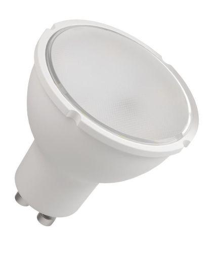 EMOS LED GU10, Žiarovka SPOT 5,5W WW