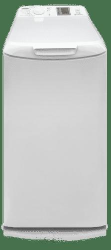 ROMO WTR1061E, biela práčka plnená zhora