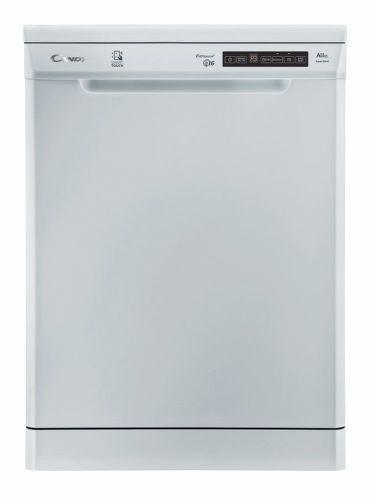 CANDY CDP 2DS62W, biela umývačka riadu
