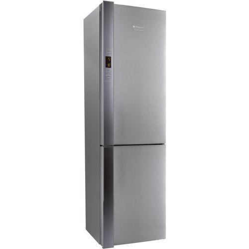 HOTPOINT XH9 T3Z XOJZV, nerezová kombinovaná chladnička