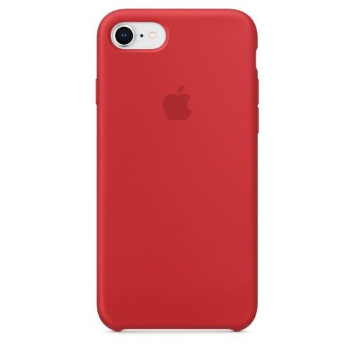 APPLE iPhone 8/7 SC PROD RED, Puzdro na mobil_01