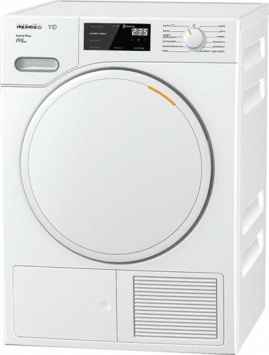 MIELE TWE 520 WP, Sušička bielizne