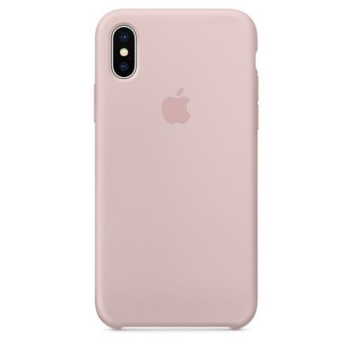 APPLE iPhone X SC PNK, Puzdro na mobil_01