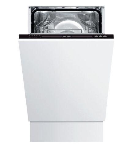 MORA IM 532, Vstavaná umývačka riadu