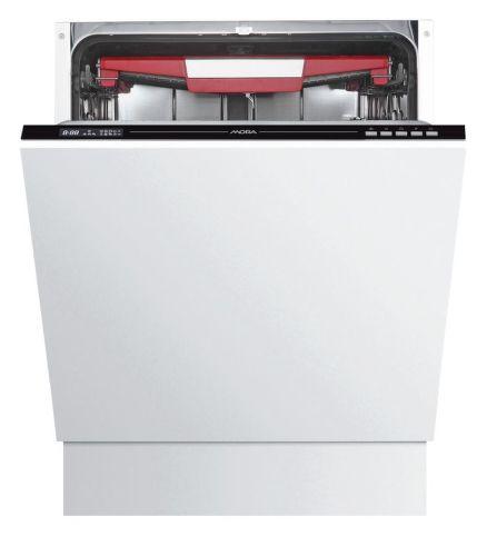MORA IM 651, Vstavaná umývačka riadu