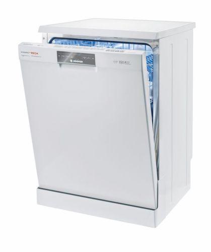 HOOVER HDP 3T60PWDFW, smart umývačka riadu