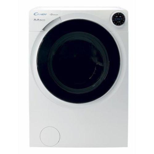 CANDY BWM 1610PH7 1-S, biela smart práčka plnená spredu
