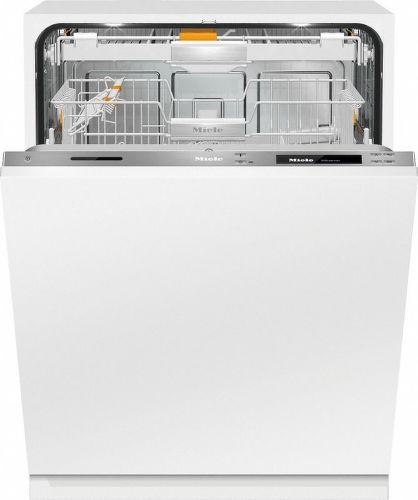 MIELE G 6992 SCVi, biela vstavaná umývačka riadu