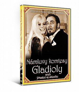 HOLLYWOOD NÁMLUVY KOMTESY G