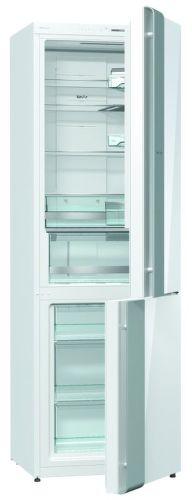 GORENJE NRK612ORAW, biela kombinovaná chladnička