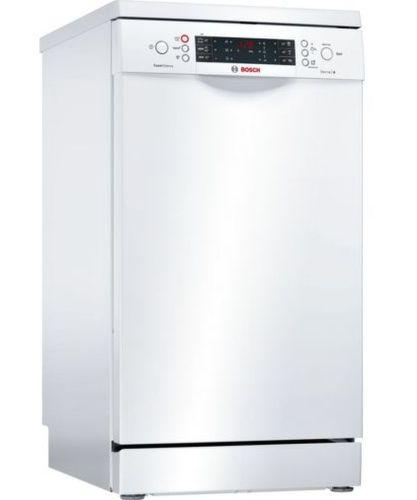 BOSCH SPS66TW00E, biela umývačka riadu