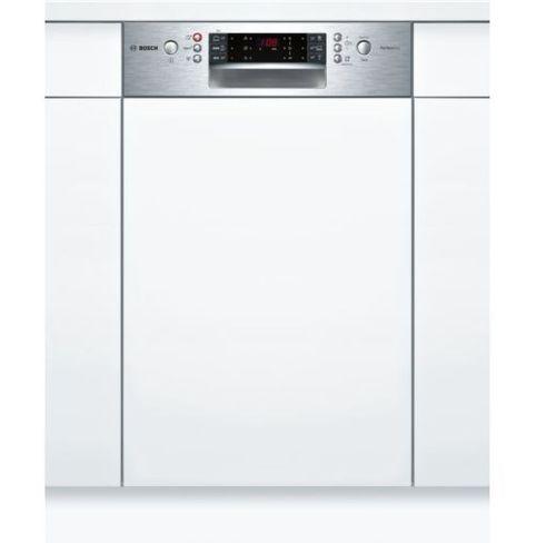 BOSCH SPI66TS01E, vstavaná umývačka riadu