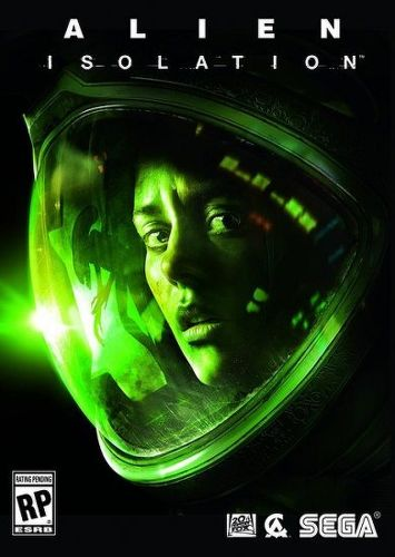 STEAMONE Alien Isolation, PC hra_01