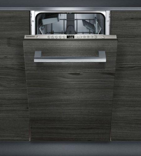SIEMENS SR635X01IE, plne vstavaná umývačka riadu