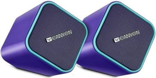 Canyon CNS-CSP203PU fialové