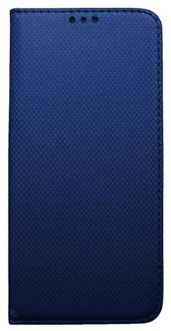 Mobilnet Metacase knižkové puzdro pre Samsung Galaxy A50, modrá