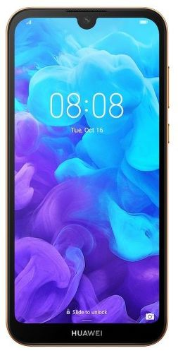 Huawei Y5 2019 hnedý